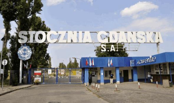 Польша. Крах экспансии капитализма. WIG 20.