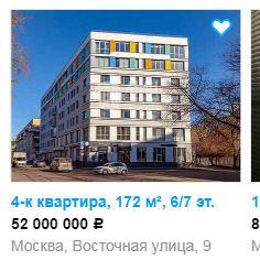 москва недвижимость за рубежом