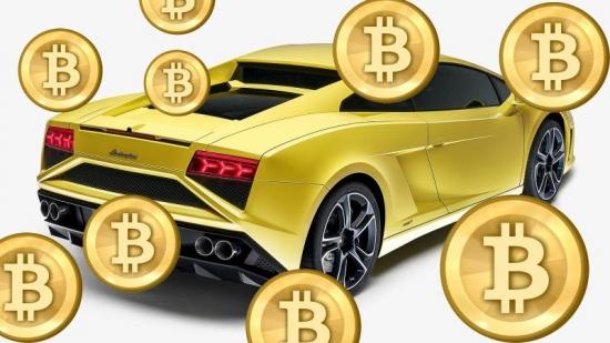 На Coinmarketcap добавлена LAMBO в качестве котируемой валюты