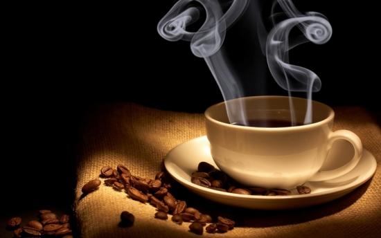 Чашка Кофею.Роснефть-торговая идея.
