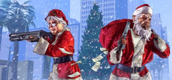 Довыпендривался. Криптовалютного миллионера ограбили Деды Морозы.
