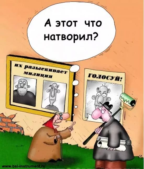 Смешные картинки про выборы депутатов, старый новый год