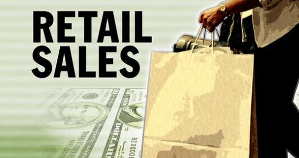 Cегодня в программе: розничные продажи в США