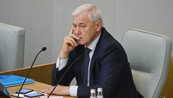 Анатолий Аксаков: «Смысл Биткоина непонятен, в РФ его не легализуют»