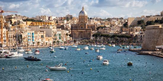 Мальта стала крупнейшей в мире страной по объему торгов криптовалютами