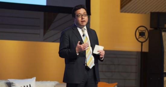 Том Ли: «Рост Биткоина на фоне Consensus превзойдет показатели последних лет»