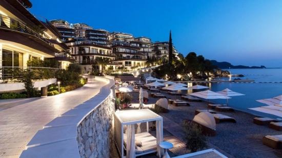 В Черногории за Биткоины продали 3 люкс-квартиры