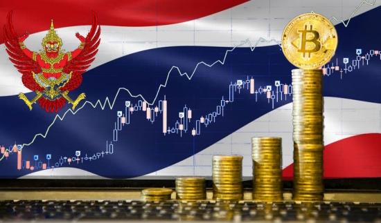 В Таиланде приняли закон о регулировании рынка криптовалют