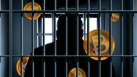 В США дали реальный срок криптовалютному трейдеру