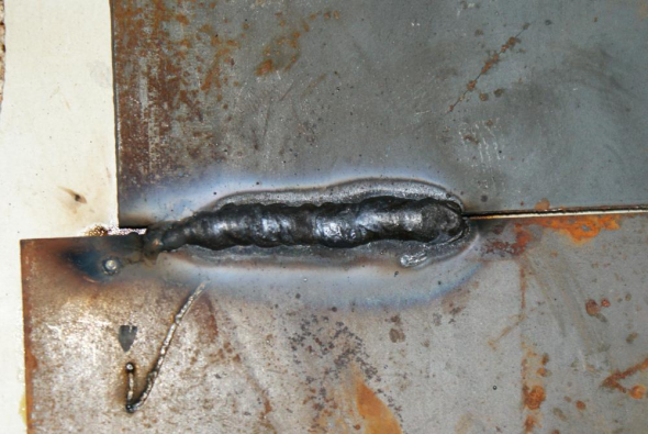 Power Metal, или Повар металла