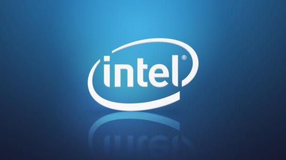 Intel. Выручка компании +8% год к году.
