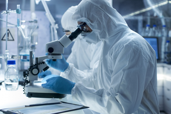 Раскрыта новая вакцина ИСКЧ, которая спасёт от коронавируса COVID 19