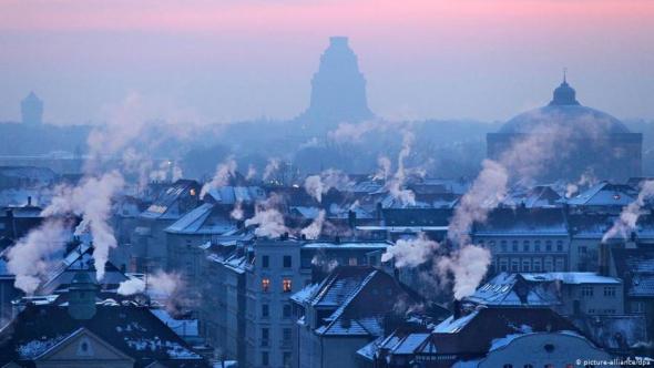 Европа боится остаться без российского газа