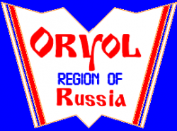 Oryol region of Russia