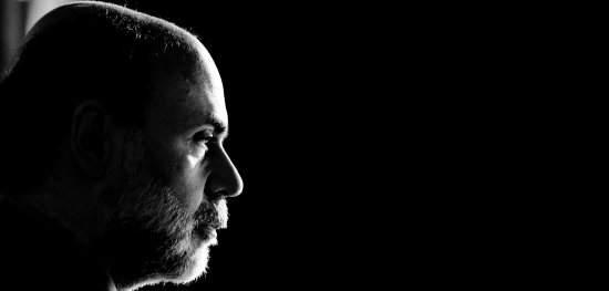 Бен Бернанке: В 2020 году экономика США свалится с обрыва