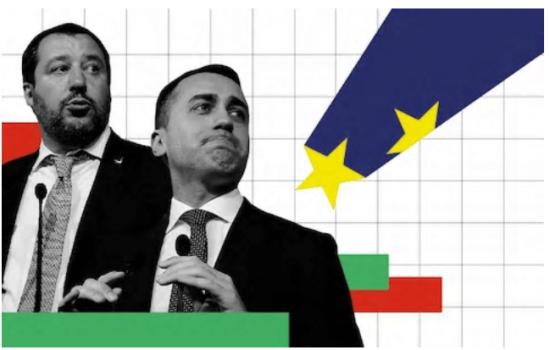 Проблемы долгового рынка Италии несут бо́льшую угрозу, чем Турция