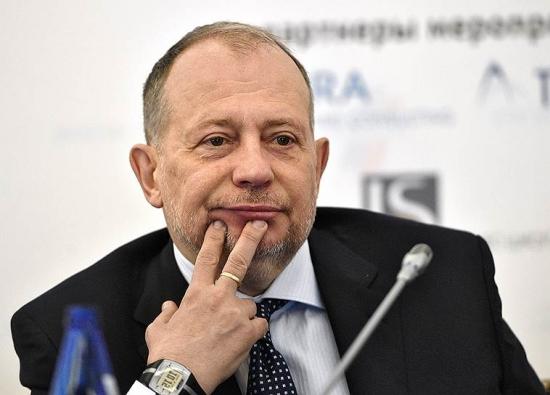 Самым богатым российским бизнесменом по версии Forbes стал Владимир Лисин