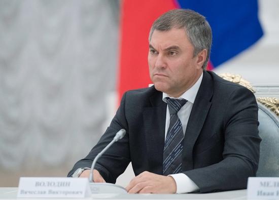 В России могут ввести уголовное наказание за исполнение санкций США