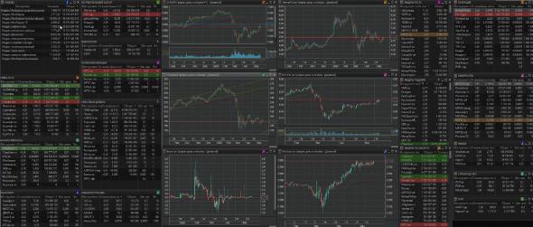 3 года на фондовом рынке
