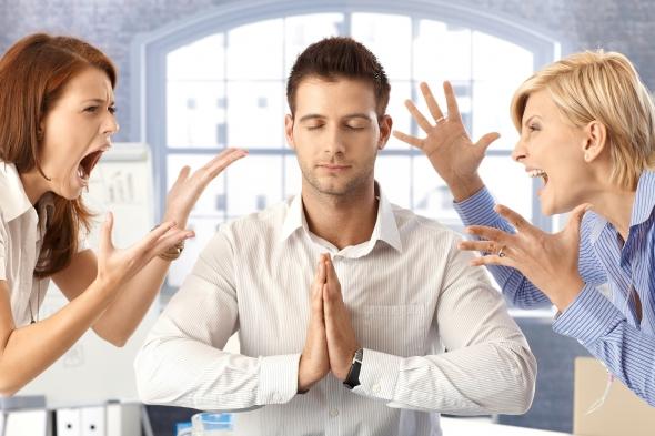 Объективность и невозмутимость: идеальное мышление