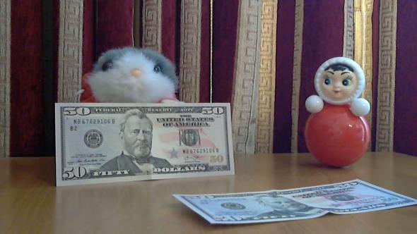 Хроники пикирующего рубля