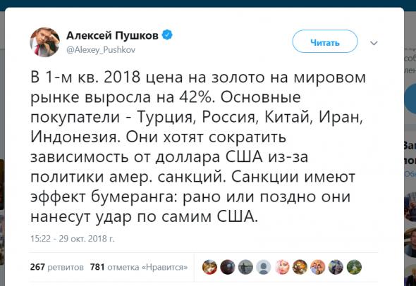 Не читайте Twitter на ночь)))