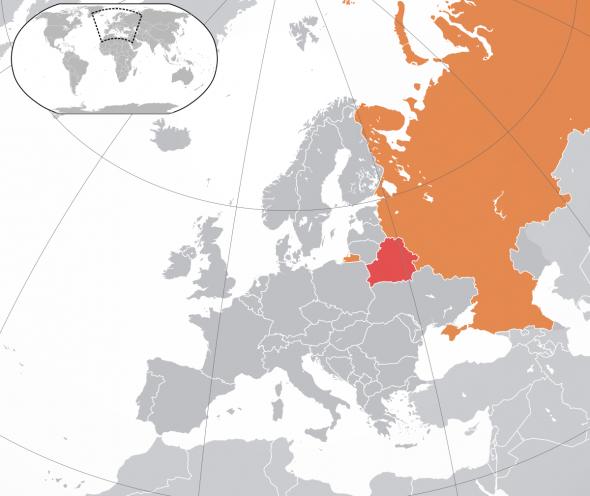 Белорусский Федеральный Округ - ЗА или ПРОТИВ?