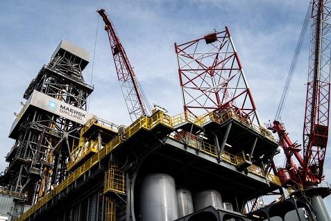 Дания хочет полностью завязать со своей нефтедобычей
