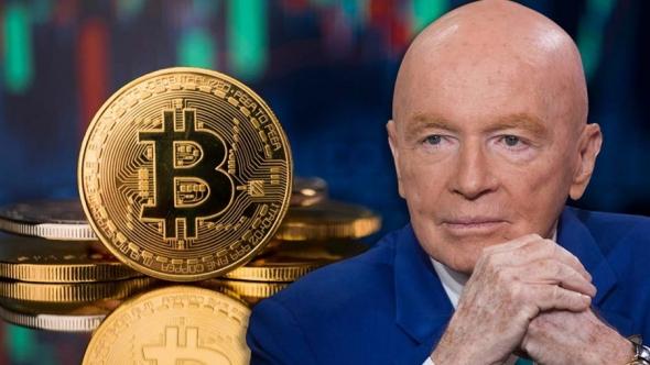 Марк Мобиус: «Чтобы криптовалюта имела ценность, она должна быть обеспечена золотом»