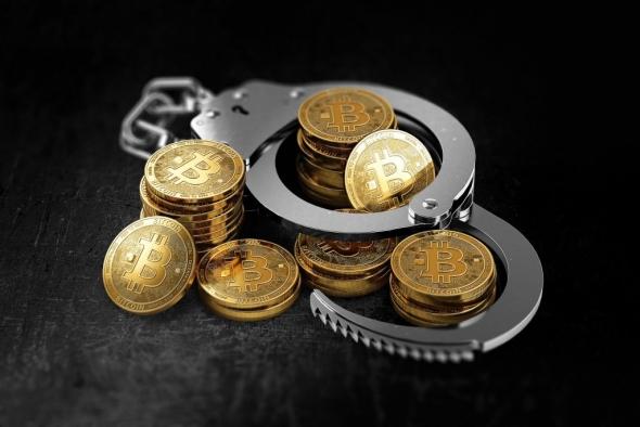 В Москве задержаны подозреваемые в криптовалютном мошенничестве на 45 млн рублей