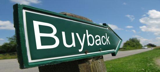 Buyback уже не тот