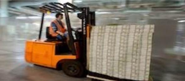 ЦБ напечатает триллион рублей для покупки золота и валюты