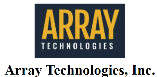 IPO Array Technologies (ARRY)