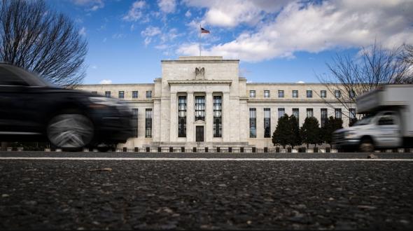 Сценарии ФРС по печатному станку