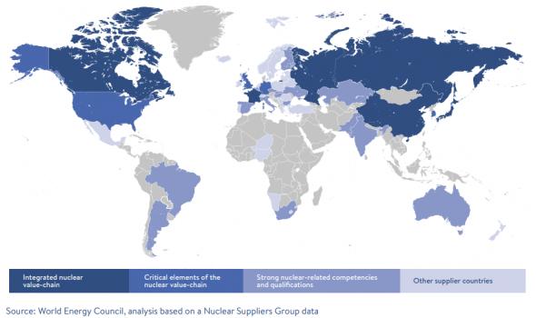 Не пора ли покупать урановые акции?