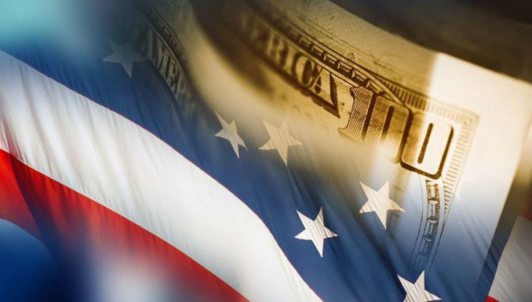Государственный долг США. Почему доллару скоро придет конец.