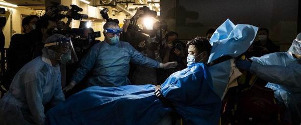 Ученые: даже при мягком сценарии коронавирус убьет 15 млн человек