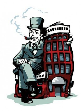 Специфика инвестиций в недвижимость о которой никто не говорит!