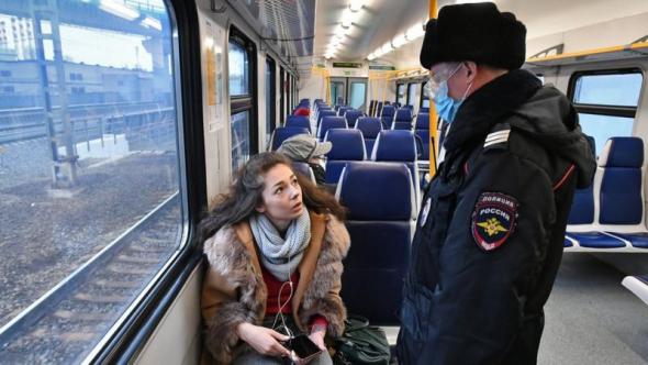 Новые карантинные ограничения в Москве и не только, и когда ждать вакцину?