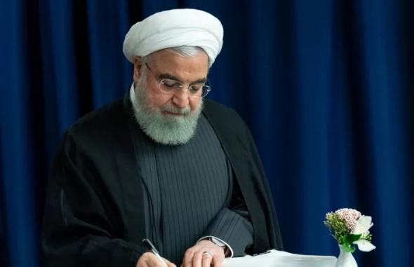 Президент Ирана призывает к разработке национальной стратегии крипто-майнинга
