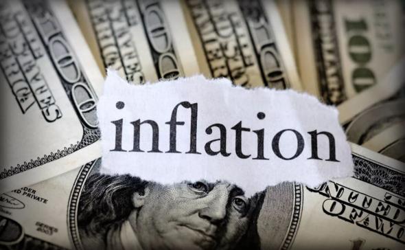 почему США в конце концов поднимут ставку, деньги неминуемо станут дороже, кредиты в т.ч. ипотека подорожают, % по вкладам и купоны облигаций вырастут, главный вопрос КОГДА?