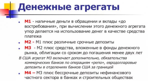 Сколько денег в России и изменения. В % от ВВП в США стали печатать больше, а в России меньше: свежие данные, причины продолжения праздника на рынках