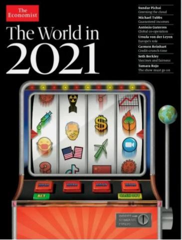 """""""Мир в 2021 """""""