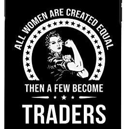 Why will women traders take over the world soon ????