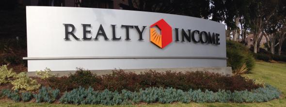 Realty Income Corporation: взгляд на акции