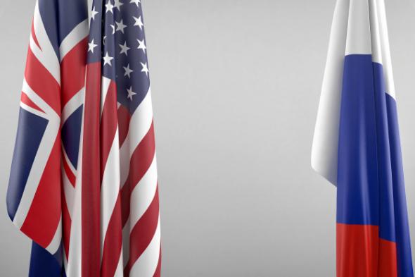 США и Великобритания угрожают госдолгу РФ