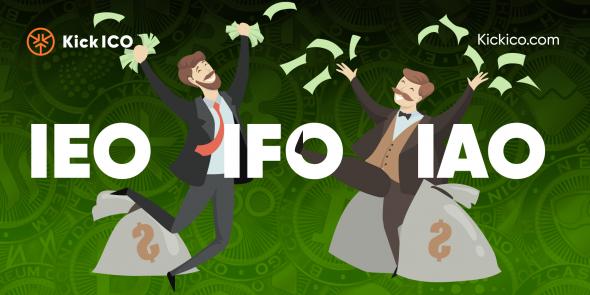 Привлечение краудинвестиций: выбираем типы размещения токенов для финансирования проектов в крипте